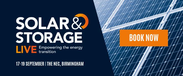 Solar & Storage Live