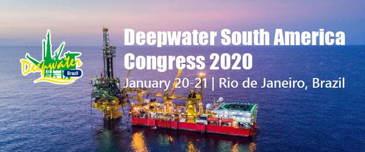 Deepwater South America 2020