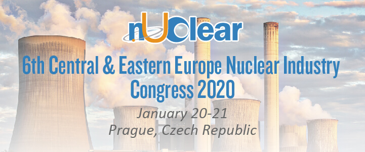 6th Central & Eastern Europe Nuclear Industry