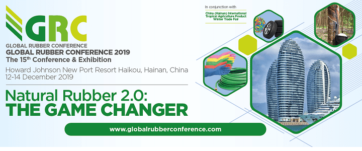 Global Rubber Conference