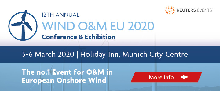 Wind O&M Europe