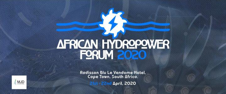 African Hydropower Forum 2020