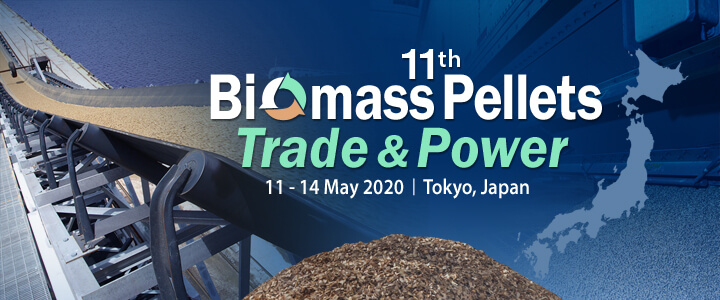 11th Biomass Pellets Trade & Power