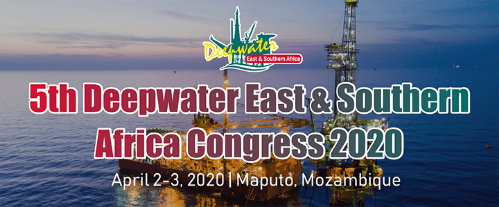 5th Deepwater East & Southern Africa Congress 2020