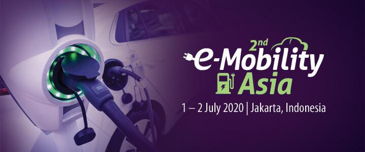 2nd e-Mobility Asia