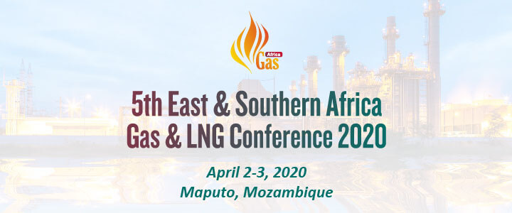 5th East & Southern Africa Gas & LNG Conference 2020