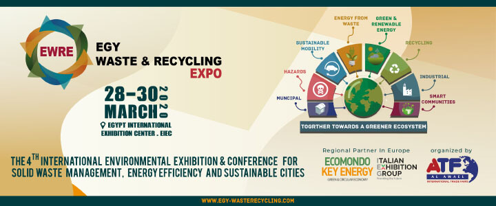 EGY-Waste & Recycling Expo & Conference 2020