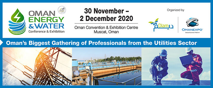 Oman Energy & Water Conference & Exhibition