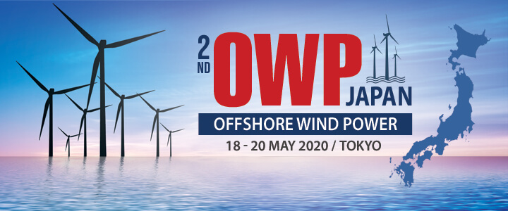 2nd OWP Japan (Offshore Wind Power)