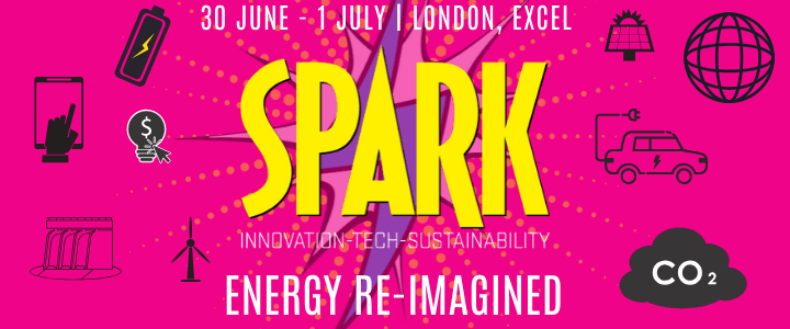 SPARK - Energy Re-Imagined
