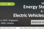 Mastering Energy Storage & Charging Electric Vehicles (EVs)