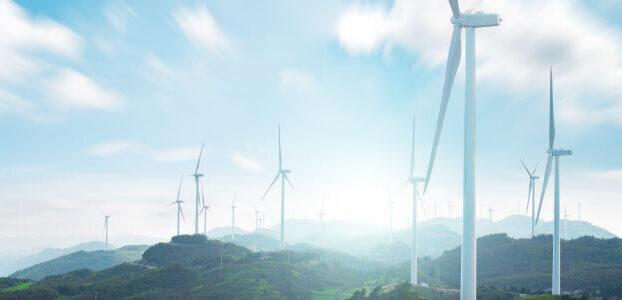 Wind Turbines Network