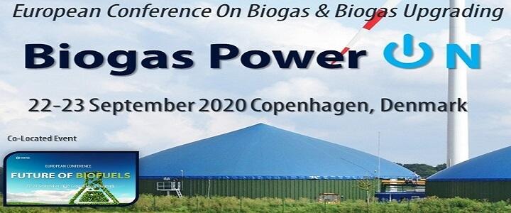 Biogas PowerOn