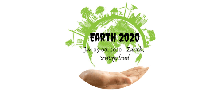 Congress on Earth and Environmental Sciences