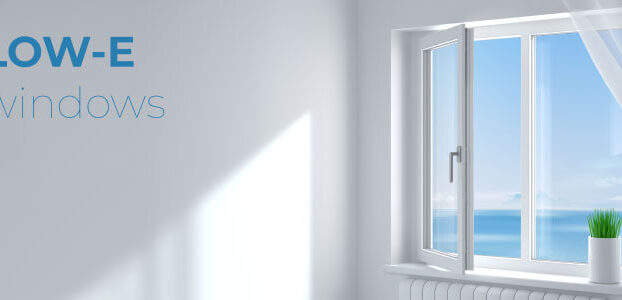 Low Emissivity Window