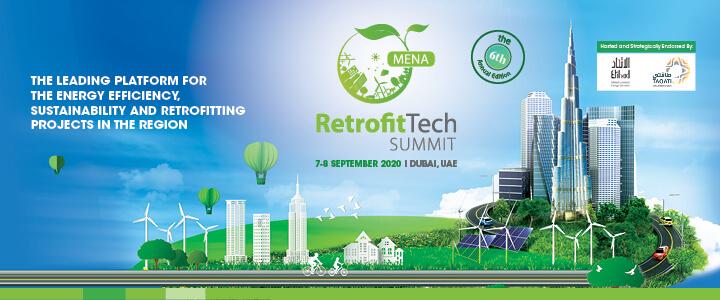 6th Annual Retrofit Tech MENA