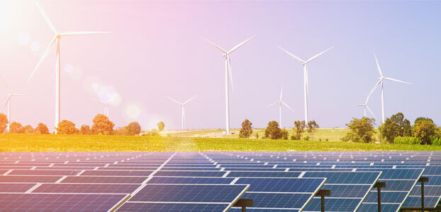 Which Renewable Energy Type?