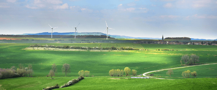 Electricity from Renewables