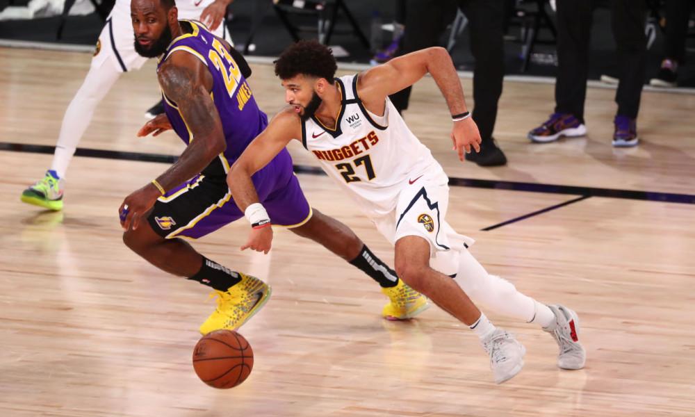 NBA Ecology