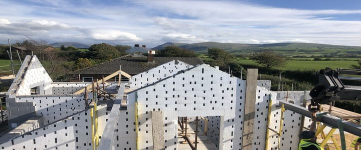 Sustainability and ICF