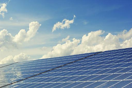 Future Solar Energy